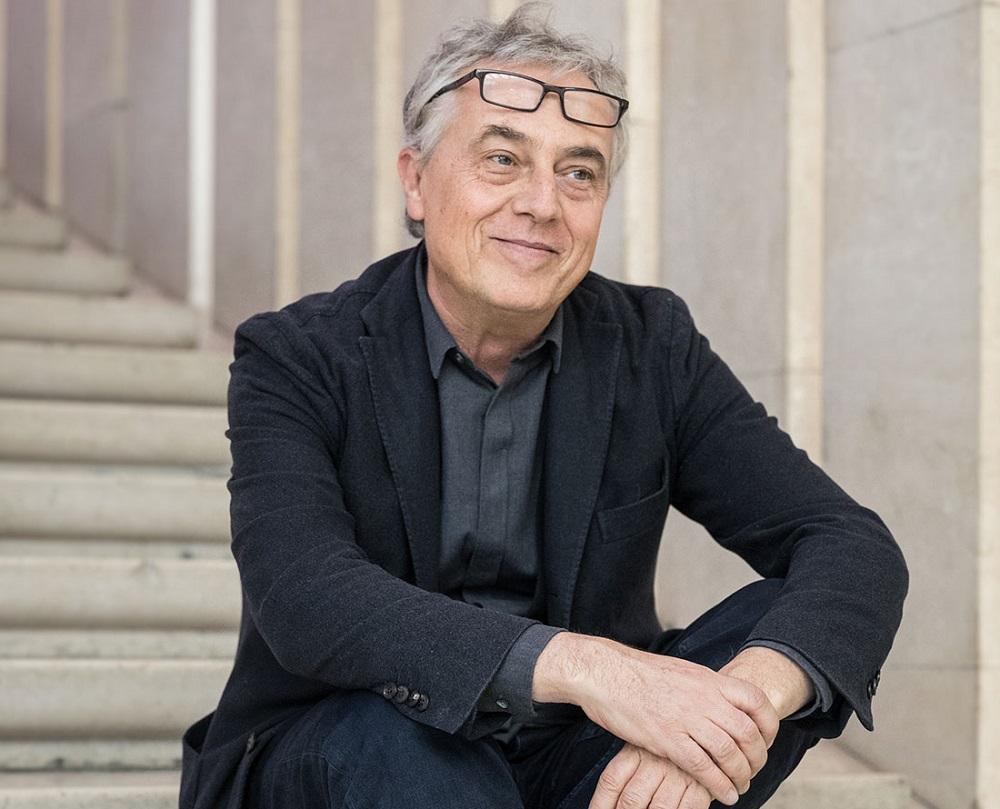9° Convegno Nazionale di Aicg - Stefano Boeri