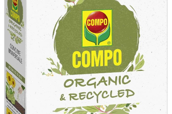 Compo Organic & Recycled