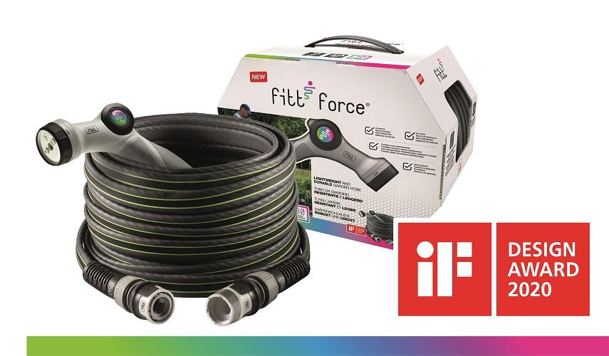 Fitt Force