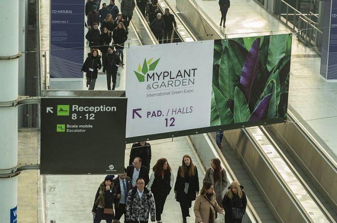 Myplant salta al 2022