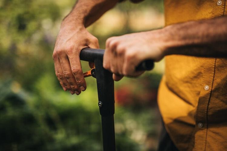 attrezzi per piantare