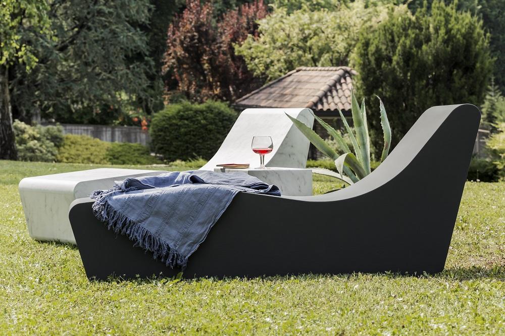 Arredo giardino e il colore Pantone - Cridea