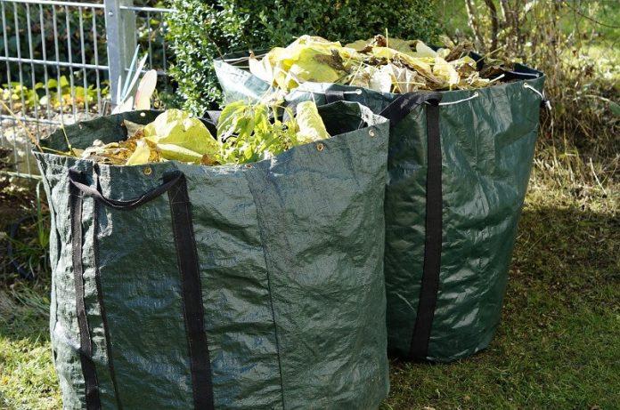 Normativa sui rifiuti da sfalci e potature