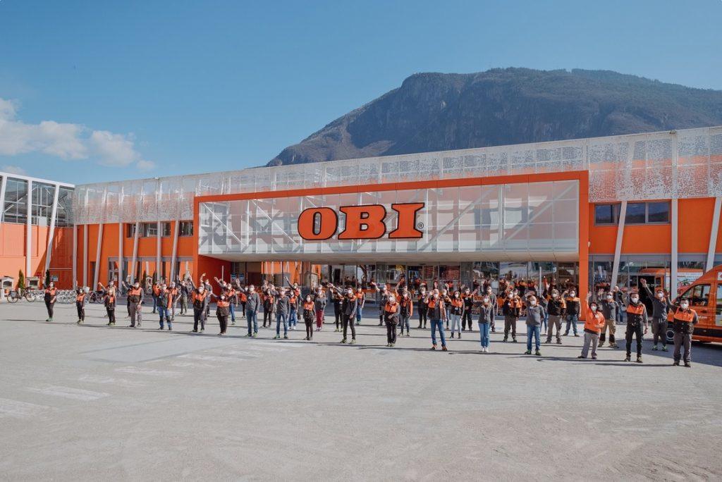 Obi di Bolzano
