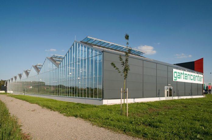 Diy-garden in Germania