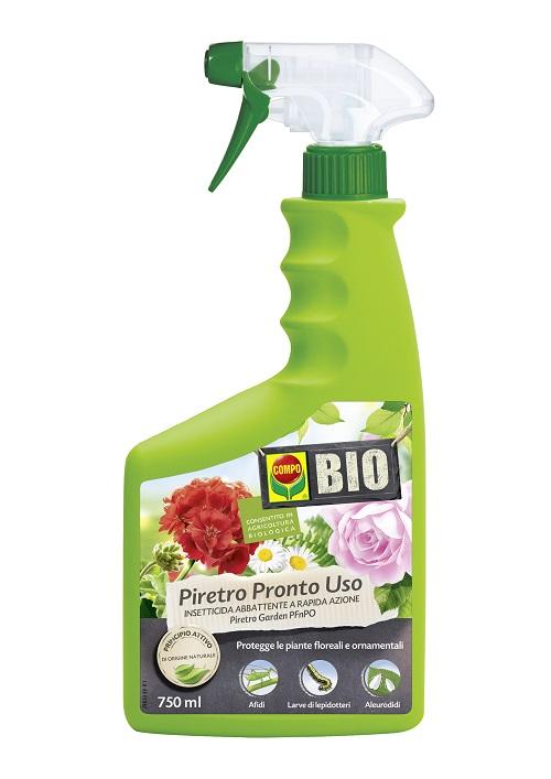Bio Piretro
