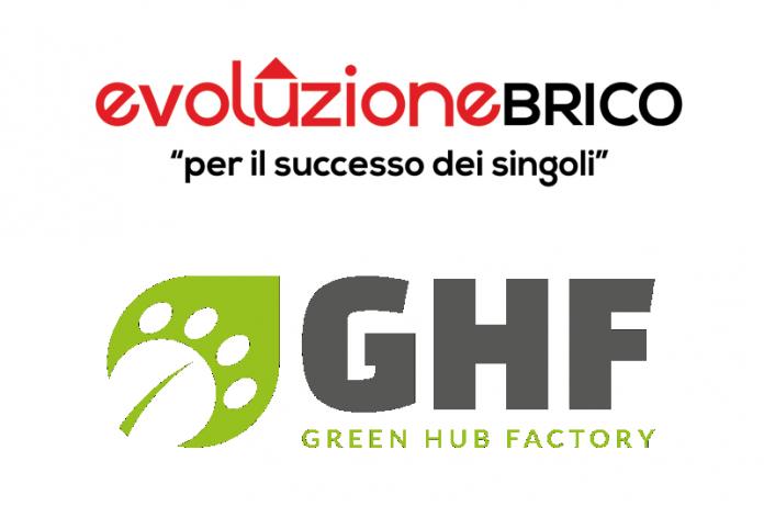Evoluzione Brico e Green Hub Factory