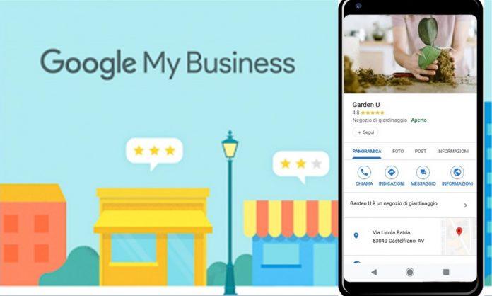 Google e i garden