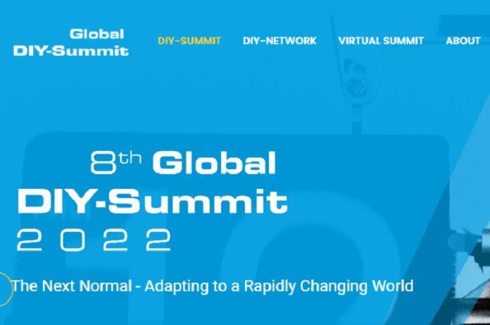 Global Diy Summit 2022