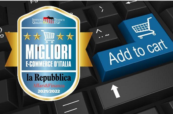 Migliori e-shop italiani