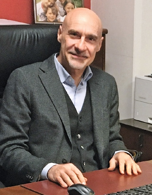 Marco Franzinelli