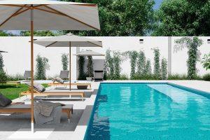 Mobili per il giardino - OMBRELLIFICIO VENETO