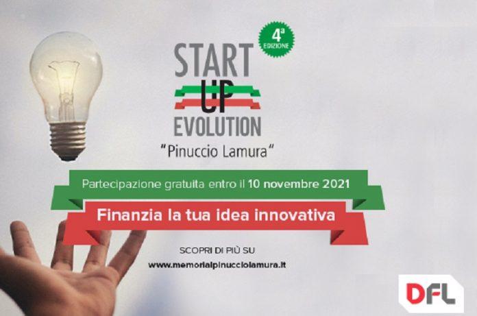 Start Up Evolution